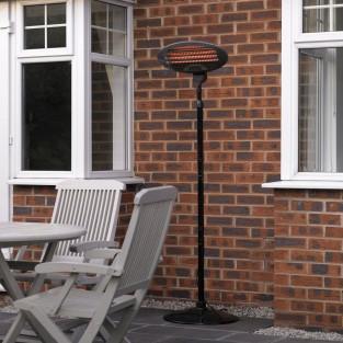 Freestanding Patio Heater