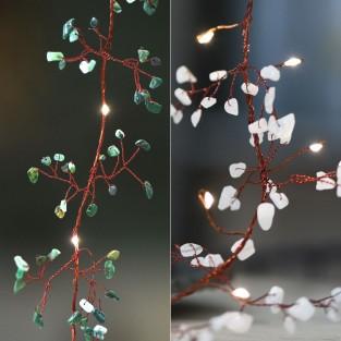 Gemstone String Lights
