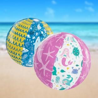 Giant 50cm Beach Balls