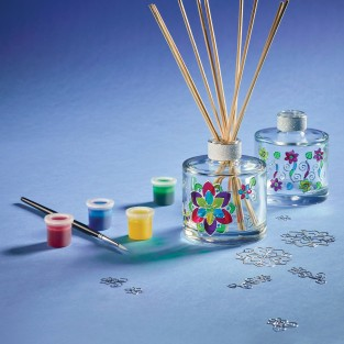 Glass Painting Diffuser Kit