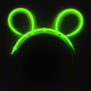 Glow Bunny Ears Wholesale