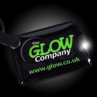 Glow Company Keyring Torch