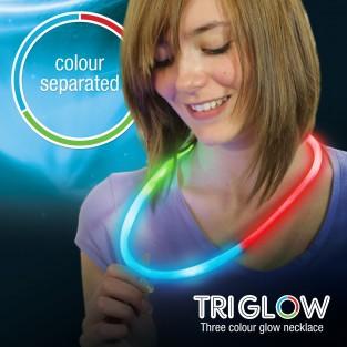 Wholesale Glow Necklaces