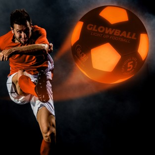 Glowball Light Up Football