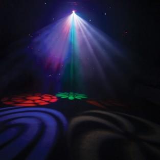 GOBO Starwash Multi Light Effect 151.606