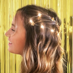 Luxe Hair String Lights