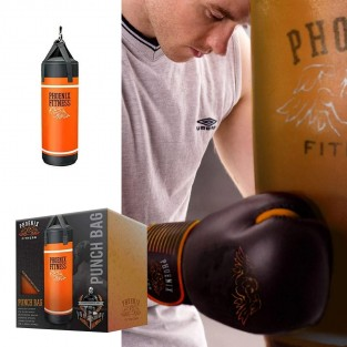 Heavy Duty Punch Bag
