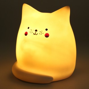 Hi-Kawaii Mini LED Cat Light
