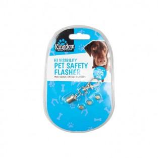 Hi-Visibility Pet Safety Flasher