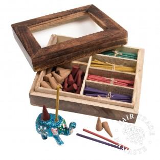 Incense Gift Set - Namaste Scents