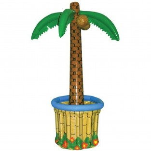 Inflatable 170cm Palm Tree Cooler
