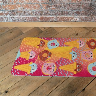 Kids Yoga Mat - Sweet Tooth