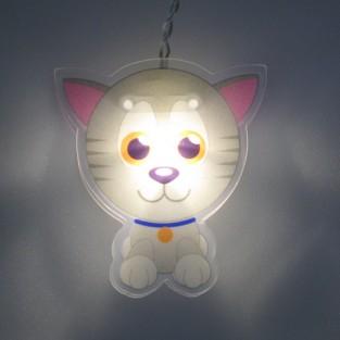 Kitten Stringlights