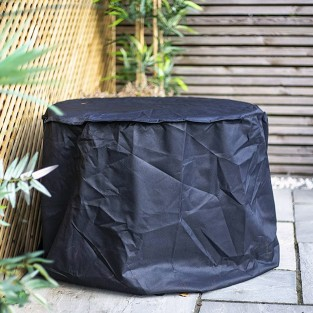 Premium Large Fire Pit Cover