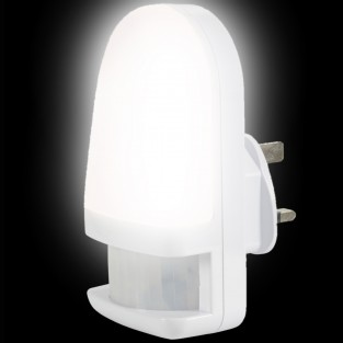 LED Night Light With PIR Sensor