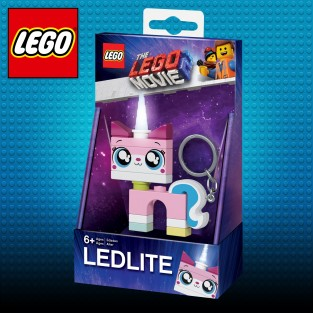 Lego Unikitty Key Light