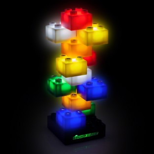 Light Stax Building Blocks