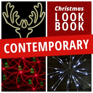 Christmas Look - Contemporary