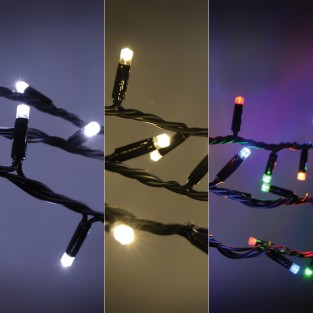 Lyyt Connectable String Lights