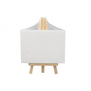 Mini Art Canvas on Stand