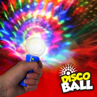 Mini Disco Balls Wholesale