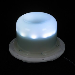 Rechargeable Colour Change LED Light Unit