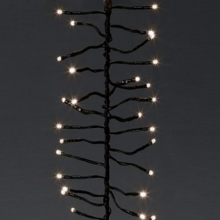 192 LED Cluster String Lights