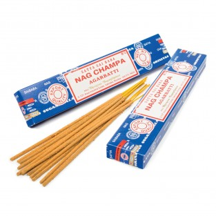 Nag Champa Incense Sticks - Satya