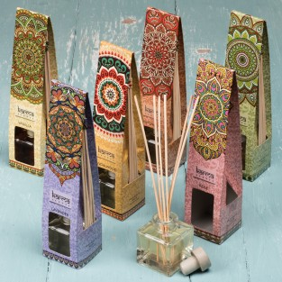 Namaste Scents 60ml Reed Diffuser