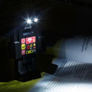 Pozebot Robot Light
