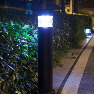 Pro Solar Panama 800mm Bollard Light