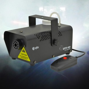 Professional Grade Smoke Machine (160.461)
