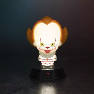 Pennywise Icon Light