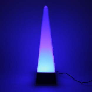 Pyramid Mood Light