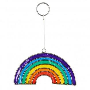 Rainbow Suncatcher