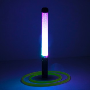 Light Up Ring Toss