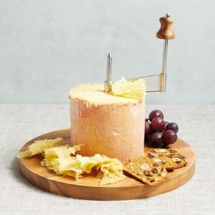Rotary Cheese Curler by Artesa