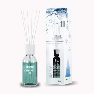 Aladino Sea Crystals 125ml Reed Diffuser