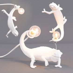 Seletti Chameleon Lamp