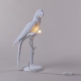 Seletti Parrot Lamp