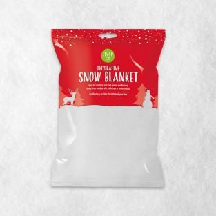 Snow Blanket 70cm x 50cm