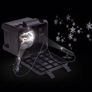 Snowflake Outdoor Projector