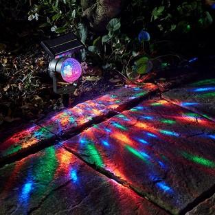 Solar Carnival Spotlight (2 pack)