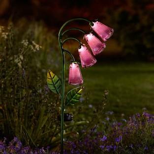 Solar Foxgloves