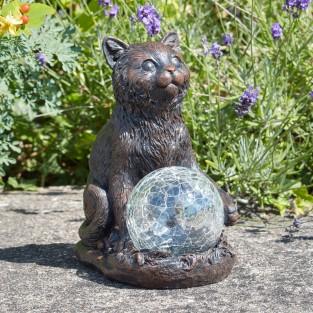 Solar Mystic Mog Cat