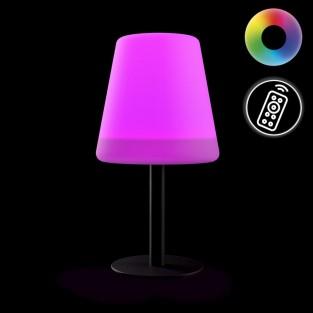 Solar Shimmer Table Light