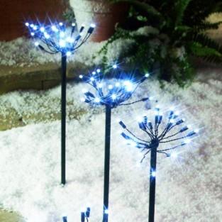 5 Multi Action Sparkler Lights