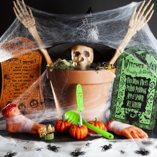 Spooky Menu Boards - 2 Pack