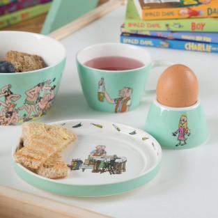 Ceramic Stacking Breakfast Set - The BFG
