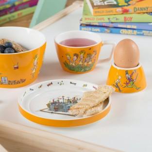 Ceramic Stacking Breakfast Set - Charlie Choc Factory